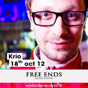Multistyle Show Free Ends 129 - Neighbors (Krio)