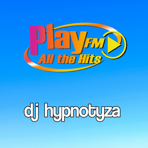 Friday Drive at Five featuring DJ Hypnotyza   Air Date: 3/19/2021