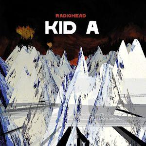 8radio.com Essential Album - Radiohead - Kid A - 20141004