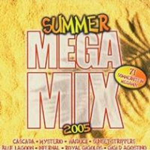 Summer Mega Mix 2005