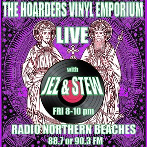 The Hoarders' Vinyl Emporium 8 - Good Friday Blokes' Night