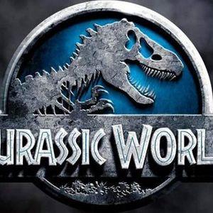 #4 - JURASSIC WORLD