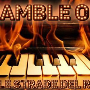 RAMBLE ON 2.1 - 06/05/2019 - BACK ON TRACK