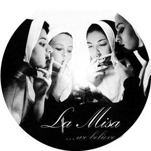 La Misa we believe
