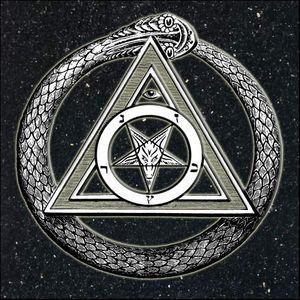 DJ Anahata - The Brotherhood Of The Snake 1 : they worship the beast