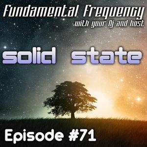Fundamental Frequency #71 (10.06.2016)