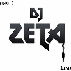 Dj Zeta @ Marzo - Semana 04