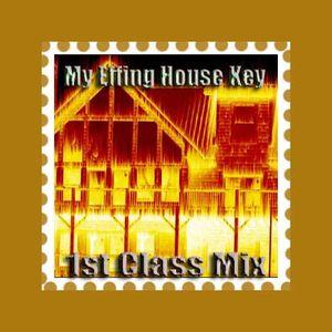 My Effing House Key
