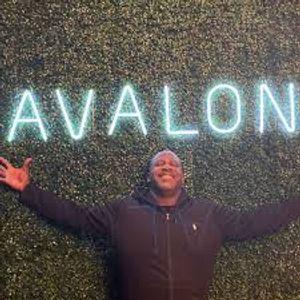 DJ Spen LIVE at Avalon in Darlington UK November 2019