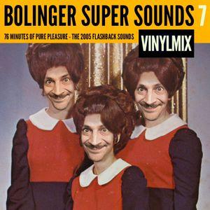 BOLINGER SUPER SOUNDS #007