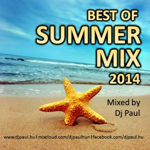 Best Of Summer Party Mix 2014 - Dj Paul (www.djpaul.hu)