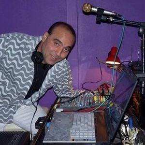 The Magic Room Part .03. Mix  DJ Vladi Michev M.G.
