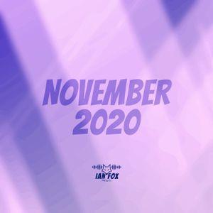 November 2020 (Dance)