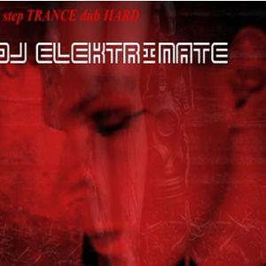 step TRANCE dub HARD mixed by DJ Elektrinate July 2012