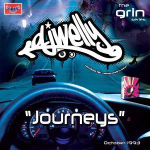 DJ Welly - Journeys (GRIN) October 1993