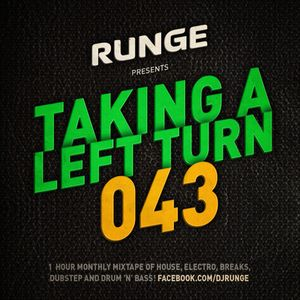 Taking A Left Turn 043 (January 2012)