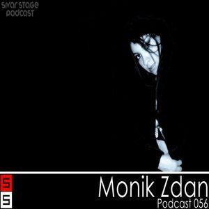 Sivar Stage Podcast 056 Monik Zdan 30/09/11