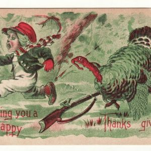 VIII - Thanksgiving Day