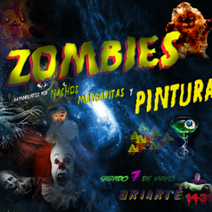 PAISAJE MUSICAL VOL. 11 BRAIN INTACT FOR ZOMBIE ATTACK