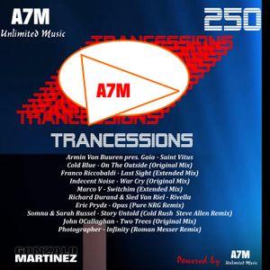 ATM Trancession 250