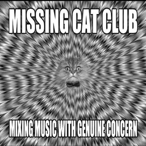 Missing Cat Club Radio Sunday Mornings On code south.fm (30/04/2014)