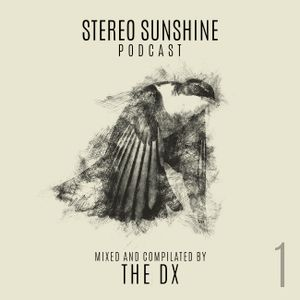 STEREO SUNSHINE PODCAST with THE DX