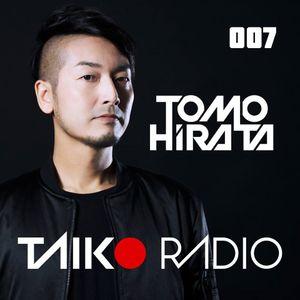 Tomo Hirata - Taiko Radio 007