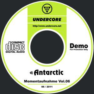 DJ Antarctic - Momentaufnahme (Vol.06)
