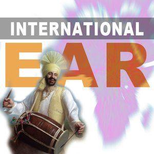 International Ear 17
