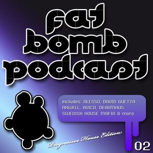 Fat Bomb Podcast 02