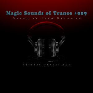 Magic Sounds of Trance 009