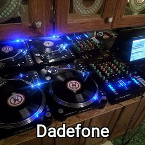 Dadefone old as dirt mix