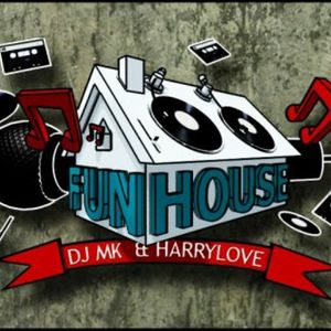 The Funhouse Bashment Special with DJ Diablo and Special Guest Seanie T