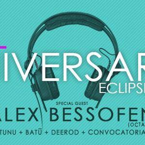 Eclipse Talent Aniversario - SeeZ Dj