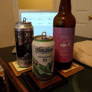 Episode 45: Fresh's Fridge Of Beery Delights!