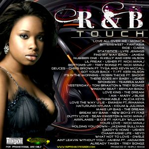 R&B Touch ( 2010 )
