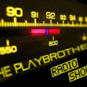 The PlayBrothers Radio Show 5 (Progressive House)