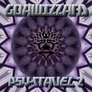 Goawizzard - Psy-Travel 2 [PsyChiLL-Mix]