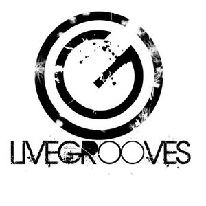 Deejay Crush Live @ Radio 4by4 Livegrooves 30 - 06 - 2012