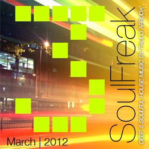 Soulfreak 3 | March 2012