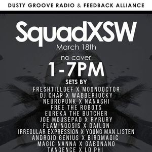 DGR 49 Casey Cuts & Charlie live in the studio.  SXSW DGR/FeAl pt. 2