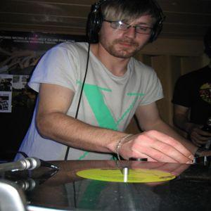 Introspect Recordings 24 Jesper Skjold GrooveTek Mix