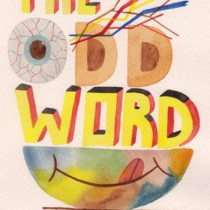 The Oddword - Party Harders Mixtape