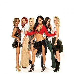 Hot Ladies of Pop Music