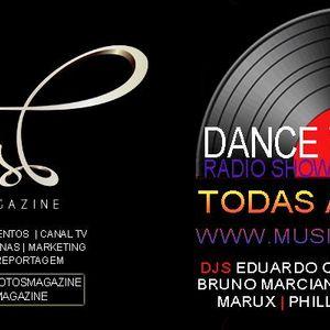 Phill Oak - Lust Magazine&Musicpure, São Paulo - Brasil