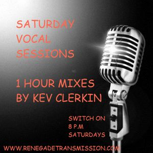 Saturday Vocal Sessions 031
