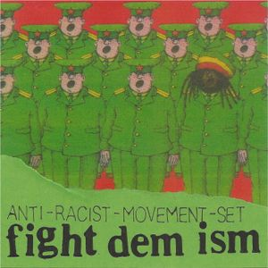 Fight Dem Ism