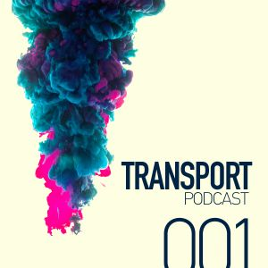 TRANSPORT 001 - Emanuel Phaz 20.09.2017