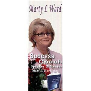 Coaching for Success w Marty Ward