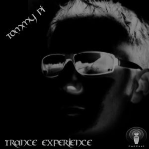 Trance Experience - Episode 347 (18-09-2012)